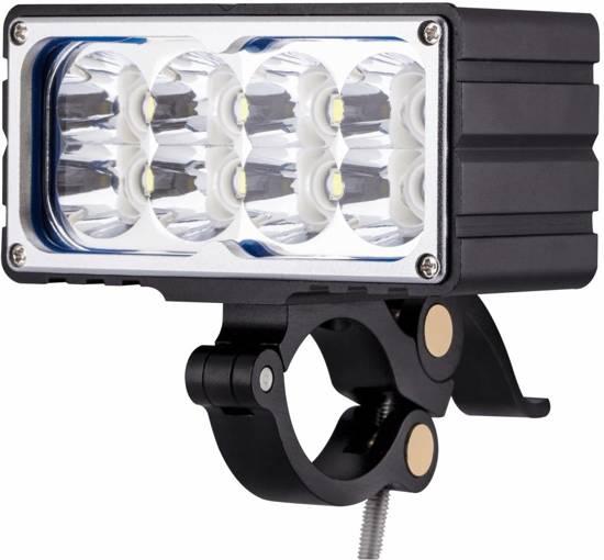 bol.com | MTB LED Fietslamp 8000 lumen L88 LED247