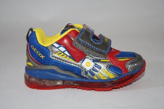 Geox Kinderschoen met Lichtjes