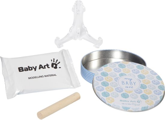Baby Art Magic Box Limited Edition Fireworks  - Gipsafdruk