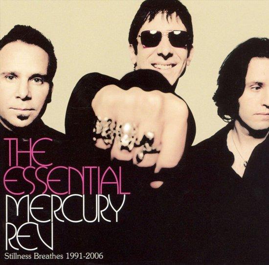 Essential Mercury Rev