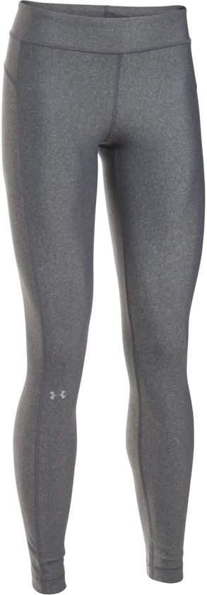 Under Dames Hg LeggingSportbroek Heather Carbon Maat Xl Armour Ua FcK3T51Jul
