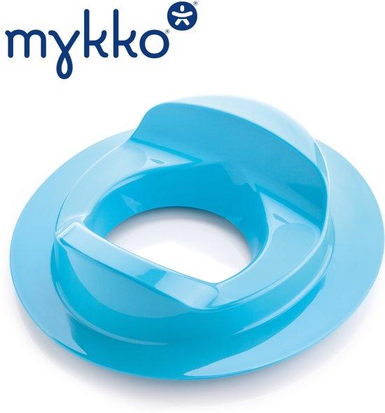 Toiletverkleiner / WC-brilverkleiner - turquoise