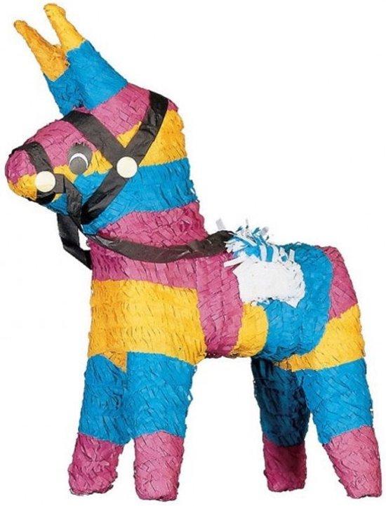Pinata - Ezel (traditionele piñata) Valentinaa
