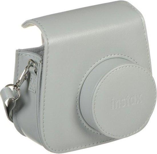 Fujifilm Instax Mini 9 Case - Smokey White