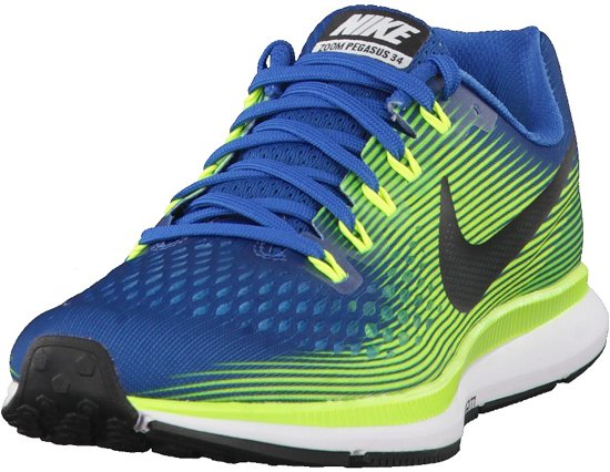 Nike Air Zoom Pegasus 34 Hardloopschoenen