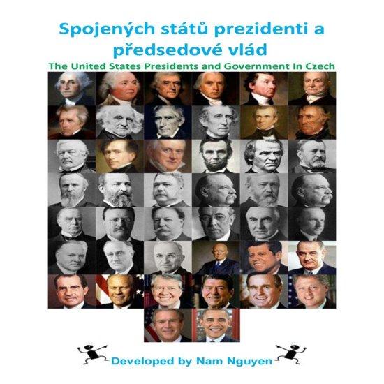 Spojených států prezidenti a předsedové vlád