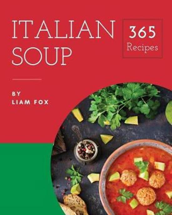 Italian Soup 365