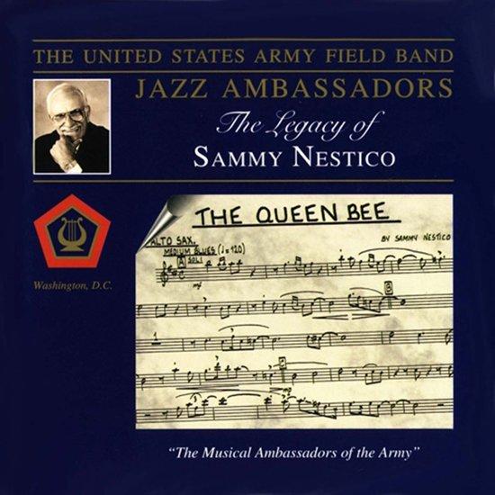 Legacy of Sammy Nestico