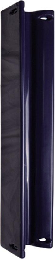 Talamex donkerblauwe verticale Boegfender