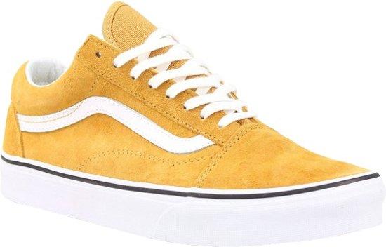 | Vans Sneakers Old Skool Sport Spruce Unisex Geel