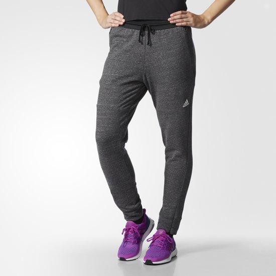 bol.com | adidas Core Melange Tapered Pants - AX7578 ...