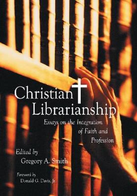 Christian Librarianship