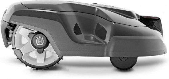 Husqvarna 430X Robotmaaier - Maaibreedte 24cm - voor gazons tot ca. 3200m²