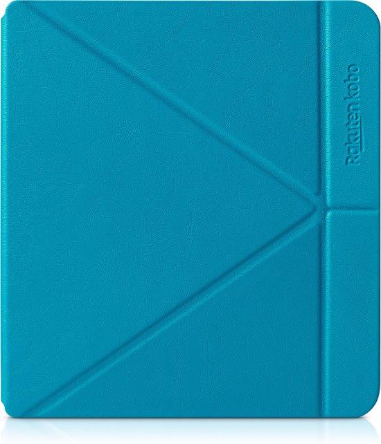 Kobo Libra H20 Sleepcover Aqua