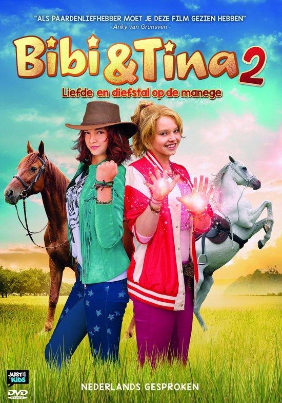 Bibi & Tina 2 - Liefde en diefstal op de manege