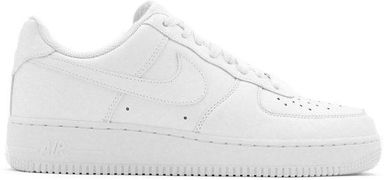 Wit Heren Force 52 1 Air Maat Sneakers 5 '07 Nike wSx7qU6U