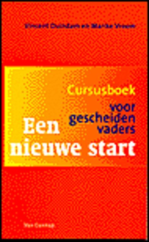 Een Nieuwe Start - Vincent Duindam |