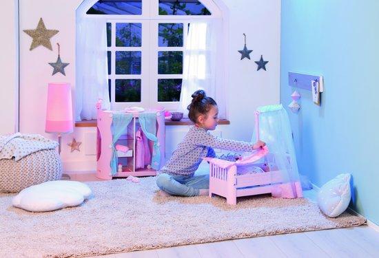 Baby Annabell Sweet Dreams poppenbedje