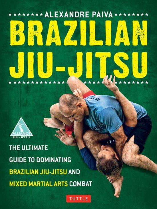 bol com | Brazilian Jiu-Jitsu (ebook), Alexandre Paiva