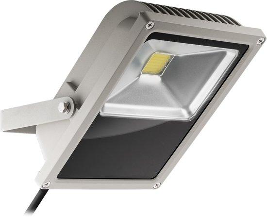 Goobay 30644 50W A Warm wit LED-lamp