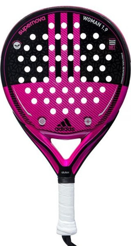 Adidas SuperNova Woman 1.9 Padel racket