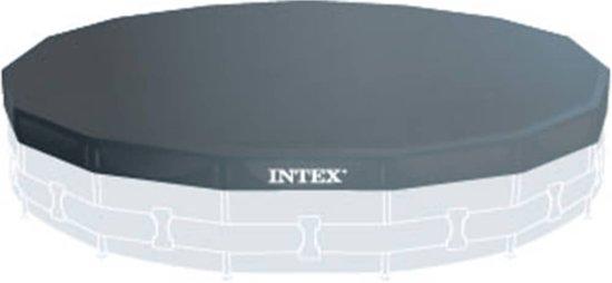 Intex Prism Frame Zwembadset 457x122 cm 26726GN