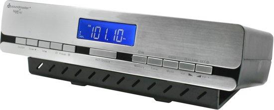 Soundmaster UR2006