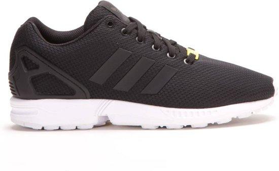 adidas ZX Flux - Sneakers - Unisex - Zwart;Zwart - Maat 43