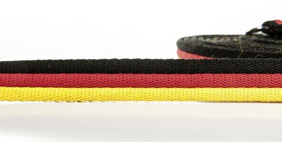 Longe -Flags- Vlag Duitsland Paard
