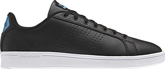 bol.com | adidas Cloudfoam Advantage Sneakers Heren - Zwart ...