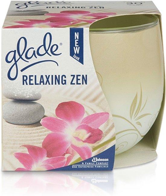 Brise Relaxing Zen - 1 st - Kaars