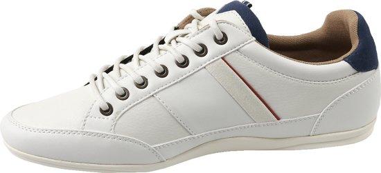 44 Mannen Sneakers 2cam0012wn1 118 Maat Lacoste 5 Wit Eu Chaymon 4qXt0xnAwU