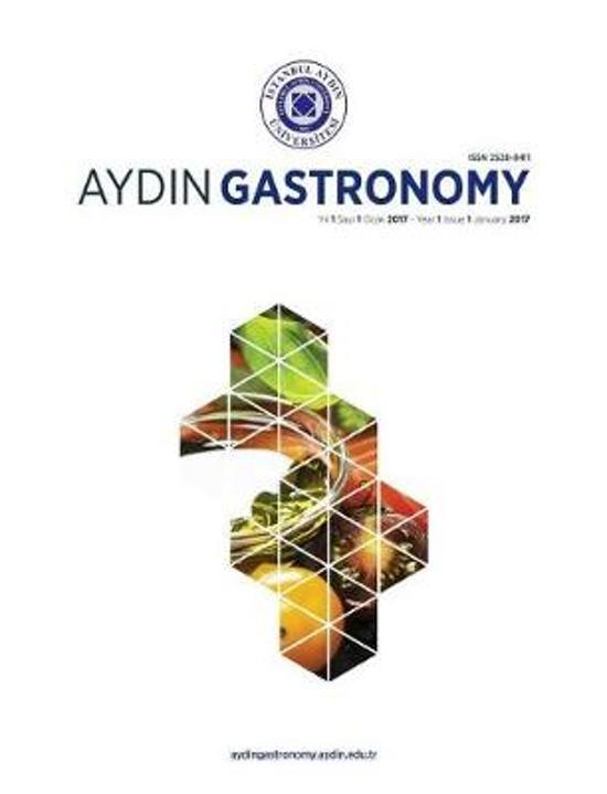 Aydin Gastronomy