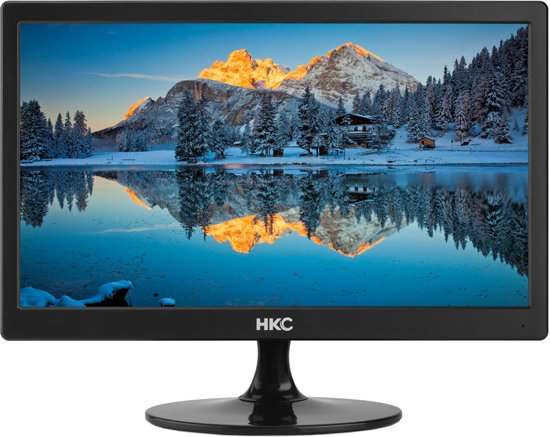HKC MR17S 17,3 inch HD LED Monitor