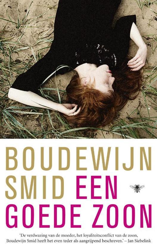 Boek cover Een Goede Zoon van Boudewijn Smid (Onbekend)