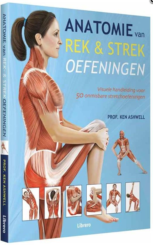 Anatomie van rek- & strekoefeningen
