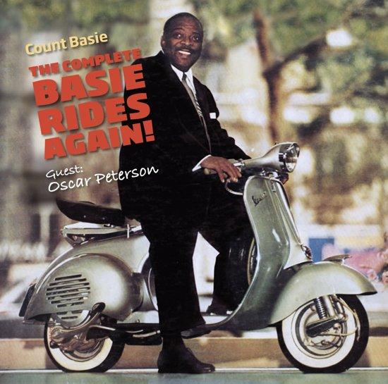 Complete Basie Rides..