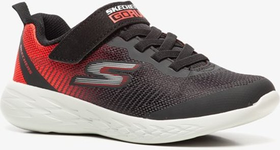 Skechers Thermoflux Nano Grid jongens sneakers   Scapino.nl caBYT