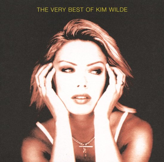 Very Best Of Kim Wilde