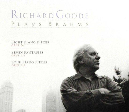 Brahms:Piano Pieces