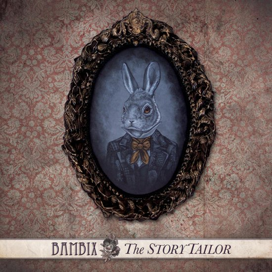 The Story Tailor