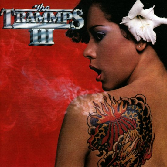 Trammps Iii -Expanded-
