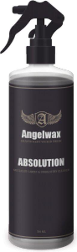 Foto van Angelwax Absolution Carpet & Upholstery 3,78L