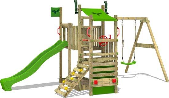 Speeltoestel Kleine Tuin : 🎁🎁 waag nu je kans fatmoose speeltoestel turbotruck xl power