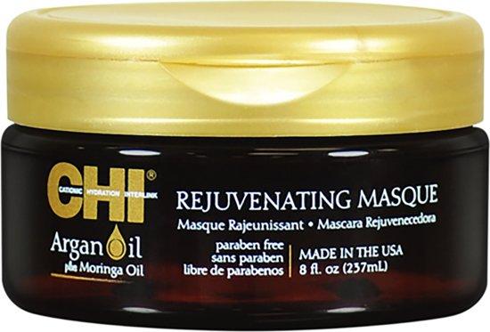 CHI Argan Oil Mask 237ml haarmasker