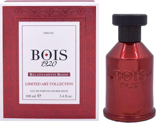 Bois 1920 Relativamento Rosso edp 100ml