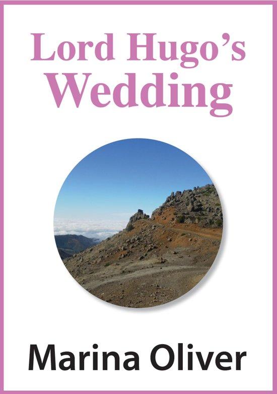 Lord Hugo's Wedding