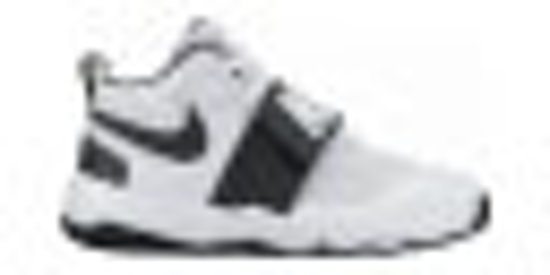 9cbc1de1ffc bol.com | Nike Basketbalschoen Team Hustle
