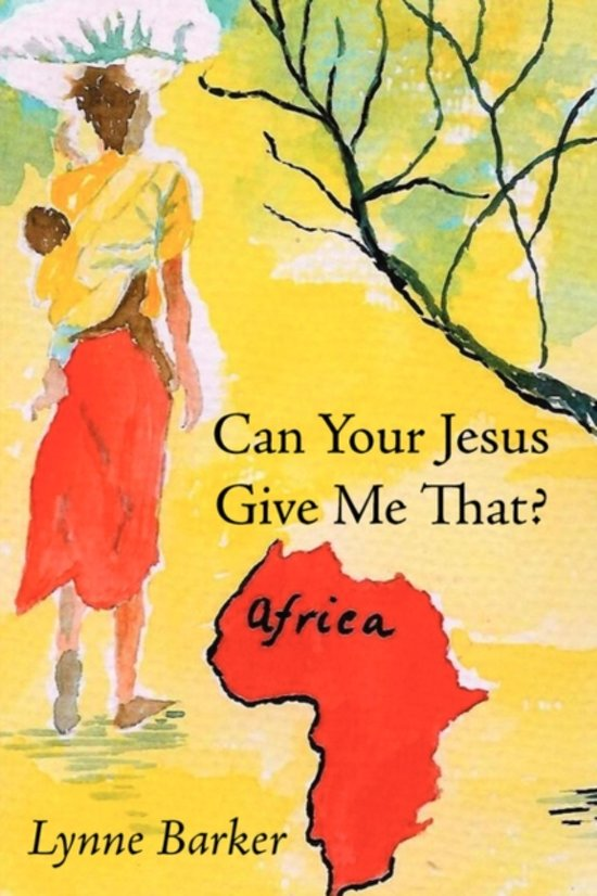 Can Your Jesus Give Me That?