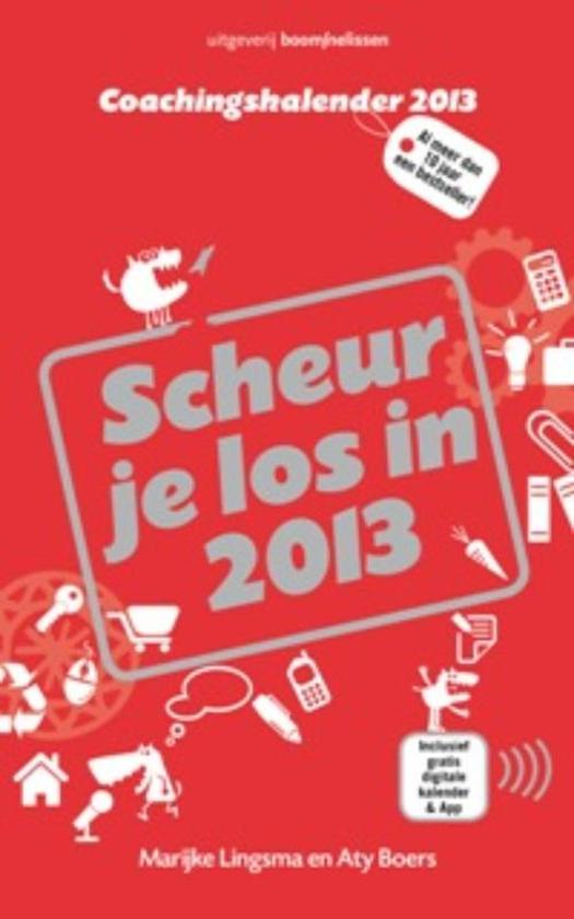 Coachingskalender  2013